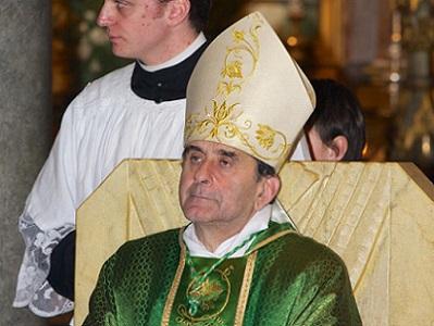 Messaggio dell'arcivescovo Delpini
