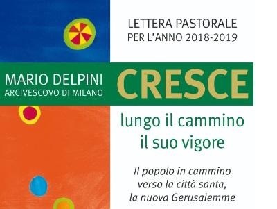 Lettera pastorale per il 2018/2019
