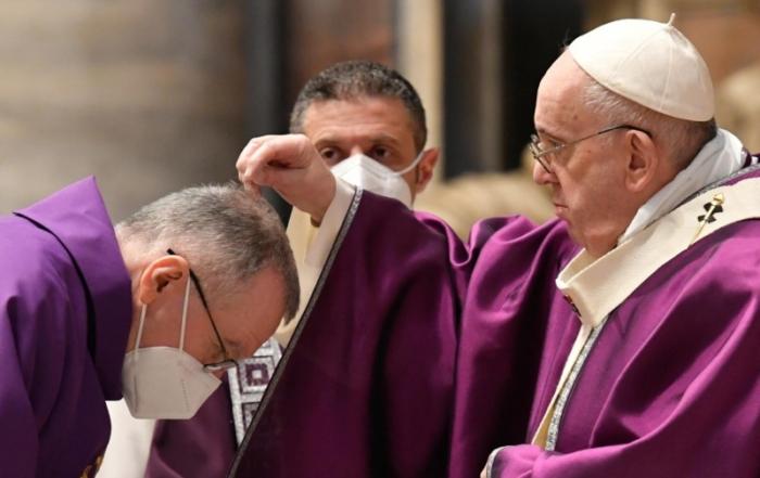 Messaggio del papa Quaresima