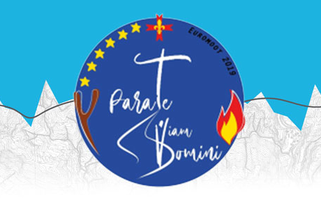 Scout d'Europa – Euromoot 2019