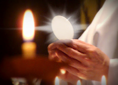 Giornate Eucaristiche 2019